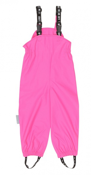 Regenhose pink ticket to heaven piccolina Waldkindergarten