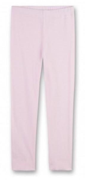 Sanetta lange Unterhose legging waldkindergarten baumwolle piccolina