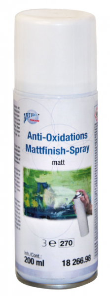 Anti-Oxidations-Spray matt creartec artidee tiffany zinn piccolina