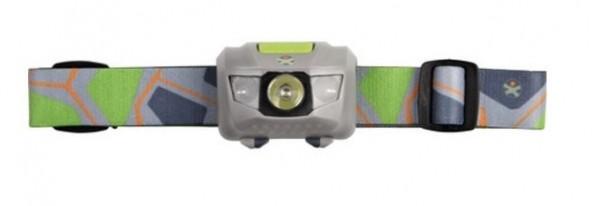 Stirnlampe LED HABA piccolina Waldkindergarten