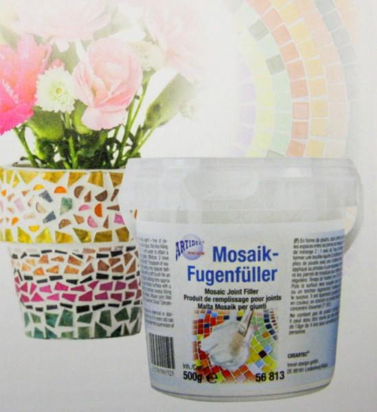creartec artidee Mosaik-Fugenfüller piccolina