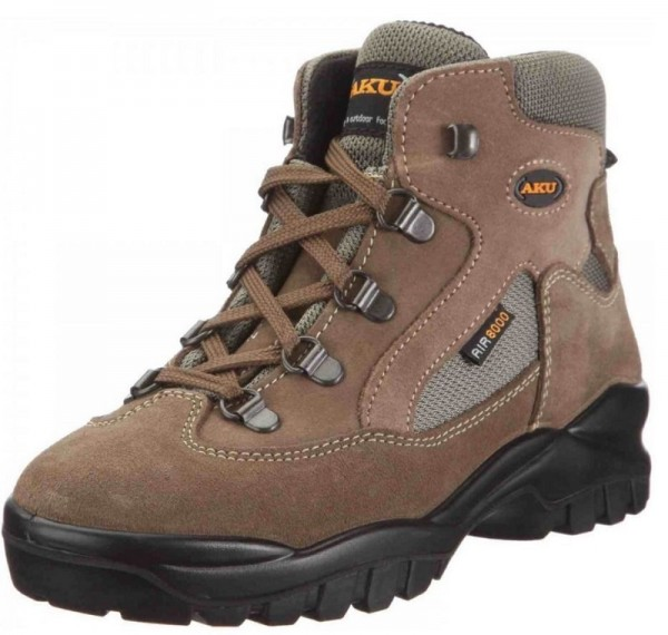 Kinderwanderschuhe BILLY KID GTX AKU marrone